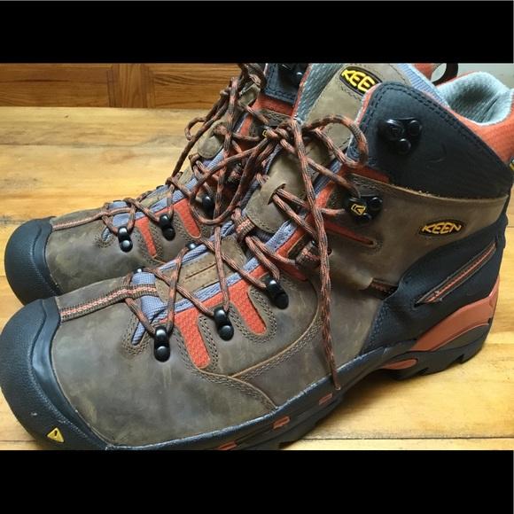 Keen Shoes | Keen Pittsburgh Waterproof